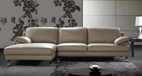 VIG Furniture VG2T0698BL