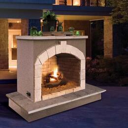 Cal Flame FRP9063