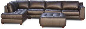 Diamond Sofa ZENLF3PCSECTOTTOM