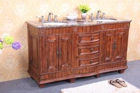 Legion Furniture WP5408D60