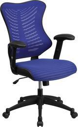 Flash Furniture BLZP806BLGG
