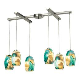 ELK Lighting 315396CG