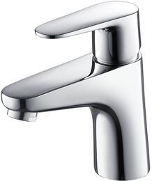 FFT3811CH Fresca Diveria Single Hole Mount Vanity Faucet Option - Chrome