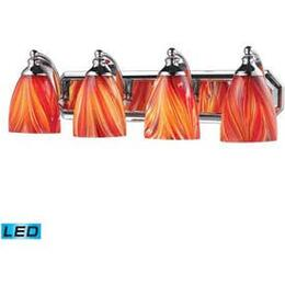 ELK Lighting 5704CMLED