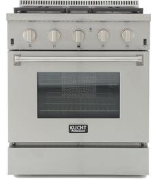 Kucht KRG3080U