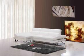 VIG Furniture VGCA833WHT