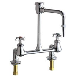 Chicago Faucets 947CP