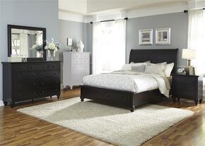 Liberty Furniture 441BRQSBDMN