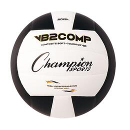 Champion Sports VB2BK