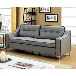 Furniture of America CM6850GYSF