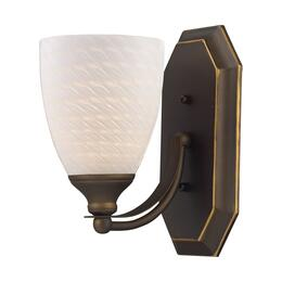 ELK Lighting 5701BWS