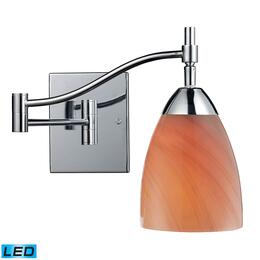 ELK Lighting 101511PCSYLED