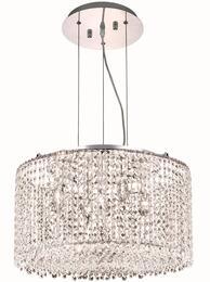 Elegant Lighting 1293D18CCLSA
