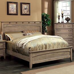 Furniture of America CM7351LQBED