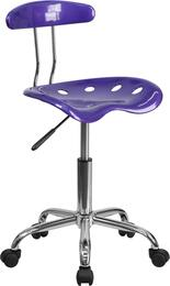 Flash Furniture LF214VIOLETGG