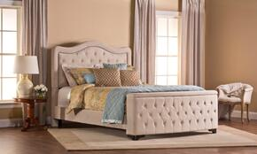 Hillsdale Furniture 1566BQRTS