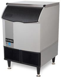 Ice-O-Matic ICEU220HW