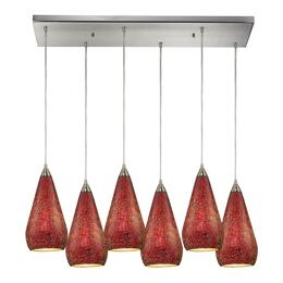 ELK Lighting 5466RCRBYCRC