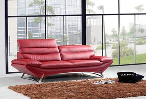 VIG Furniture VGKN8492RED