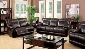 Furniture of America CM6128BRSLRPM