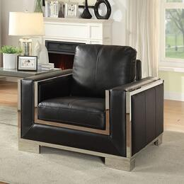 Furniture of America CM6423BKCH