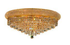Elegant Lighting 1802F24GRC