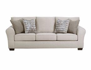 Simmons Upholstery 165704QBOSTONLINEN