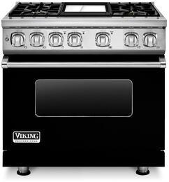 Viking VDR7364GBK