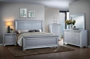 Myco Furniture LU735KSET