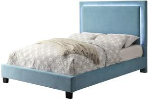Furniture of America CM7695BLCKBED