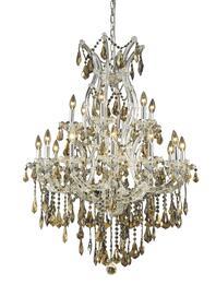 Elegant Lighting 2801D32CGTRC