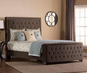 Hillsdale Furniture 1638BQRKS