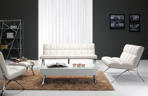 VIG Furniture VGEWF3085WHT