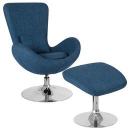 Flash Furniture CH162430COBLFABGG