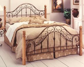 Hillsdale Furniture 310BQR