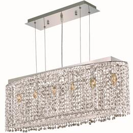 Elegant Lighting 1292D32CCLRC