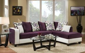 Chelsea Home Furniture 42412405SLAF