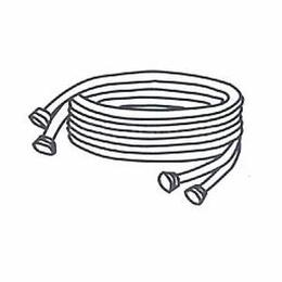 R404-5568-2 55' Pre-Charged Tubing Kit