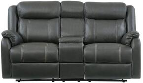 Global Furniture USA U7303CCRLS
