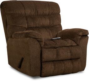 Simmons Upholstery U678191AEGEANCHOCOLATE