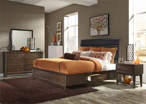 Liberty Furniture 365BRKUSDMN