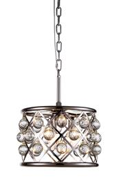 Elegant Lighting 1213D12PNRC