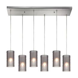 ELK Lighting 102436RCFSM