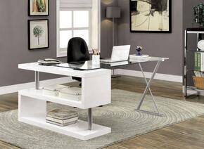 Furniture of America CMDK6131WH