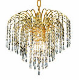 Elegant Lighting 6801D14GEC