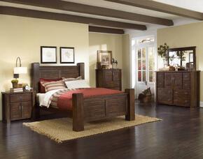 Progressive Furniture P611KBDMCN