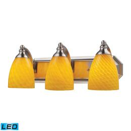 ELK Lighting 5703NCNLED