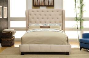 Furniture of America CM7050IVCKBED