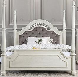 Furniture of America CM7427EKBED