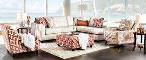 Furniture of America SM8115SECTICOCOT